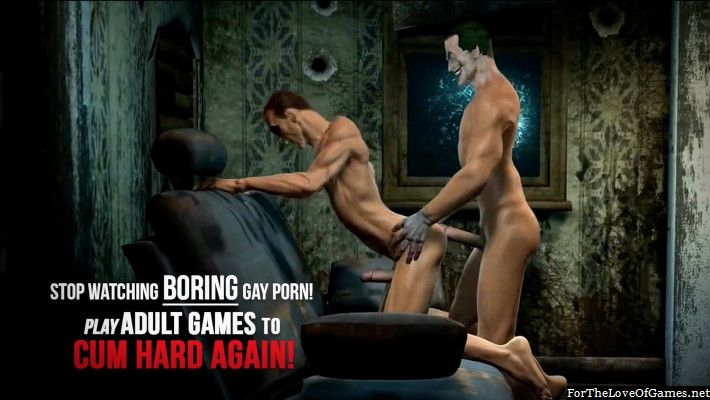 gay adult video games