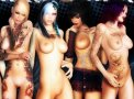 3D nude bad girls and xxx animated pics