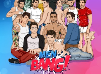 Download Men Bang gay game or play in a browser