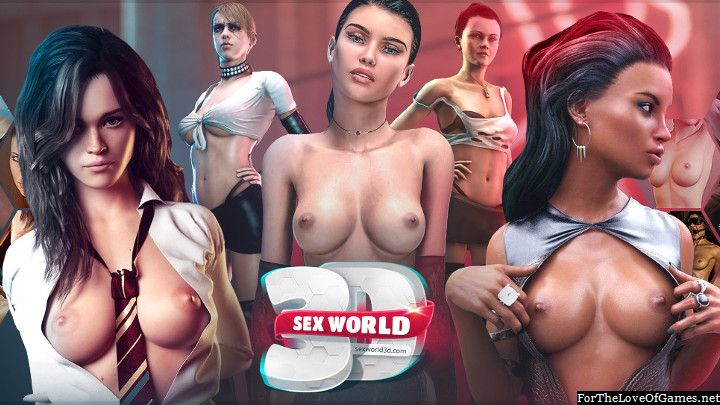 Hot Nude Photos completely free 3d sex game