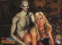 Jennifer get ass fuck by horrible clown