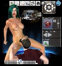 Xxx games virtual pussy lickin