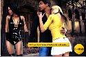 Street hooker seduces a couple