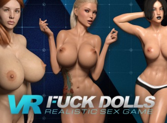 VR Fuck Dolls game review to play and download